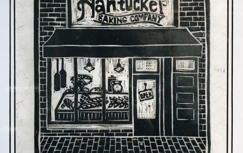 Nantucket Baking Company is a champion of locally crafted baked goods