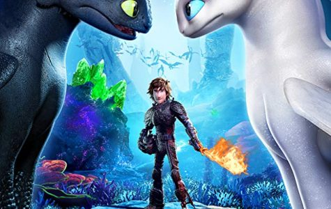 How to Train Your Dragon: The Hidden World concluded the epic trilogy, leaving me with mixed feelings