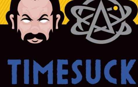 Dave Cummins's Timesuck podcast gives a skeptical side to the supernatural