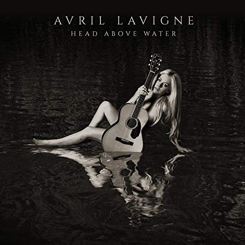 There was no saving Avril Lavigne's album Head Above Water