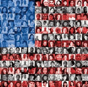 The relationship between nationality and individuality is/should be/can be a symbiotic one