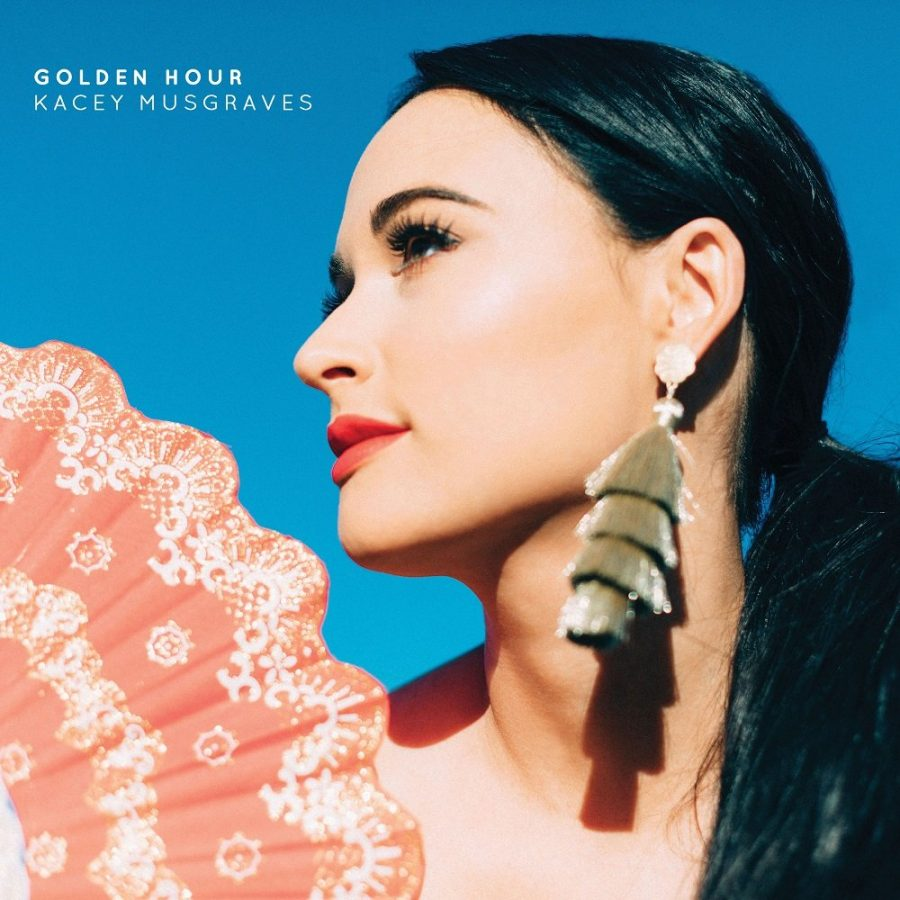 Kacey+Musgraves%E2%80%99s+fourth+studio+album%2C+Golden+Hour%2C+is+deserving+of+its+four+Grammy+Awards