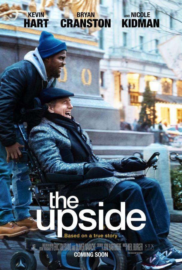 The Upside turned an ordinary plot into an extraordinary movie