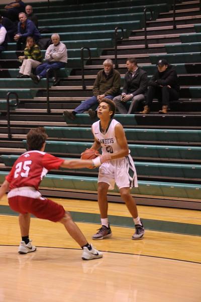 Player Profile: Jonah Spates