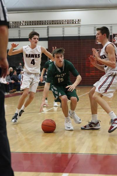 Player Profile: Maguire Mahacek