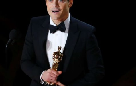 Last Sunday's Oscars contained the predictable amount of unpredictability