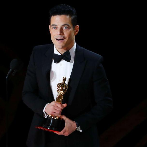 Last+Sunday%E2%80%99s+Oscars+contained+the+predictable+amount+of+unpredictability