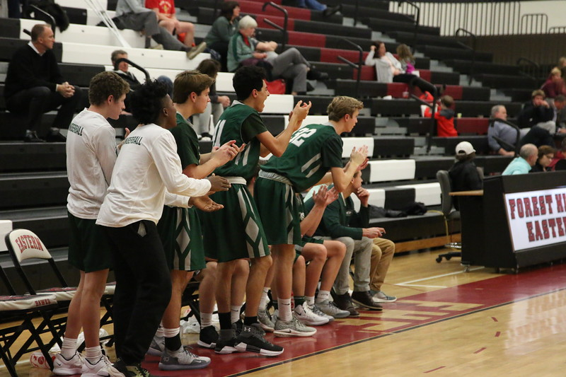 Boys+JV+basketball+scores+highest+point+total+on+the+season+to+dominate+Lowell+81-48