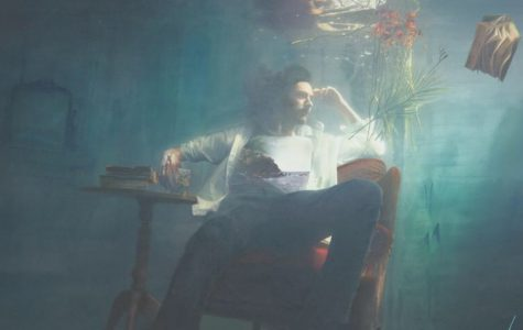 Starting with a holler and ending with a hush, Hozier's second album was hauntingly alluring