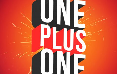 One Plus One was not the great story and lesson I expected