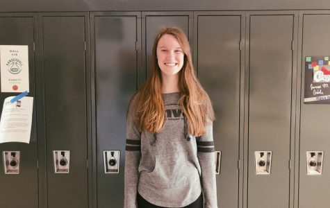 Humans of FHC: Gabby Partlo