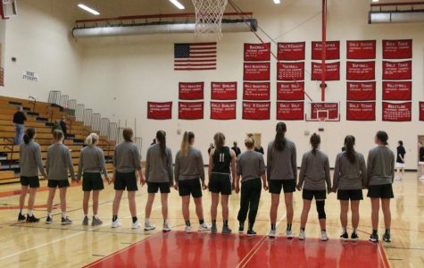 Girls varsity basketball preview: Cedar Springs Red Hawks