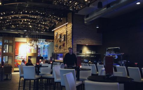 Downtown Grand Rapid's Wheelhouse consists of everything desirable in a restaurant