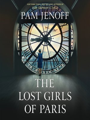 The Lost Girls of Paris changed my perspective on historical fiction