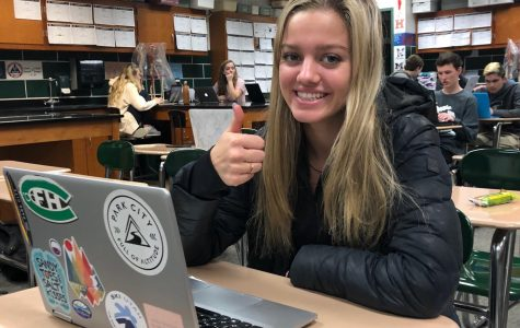 Humans of FHC: Cakki Mehney