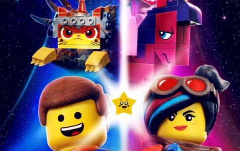 The Lego Movie 2: The Second Part falls flat on its usual fun nature
