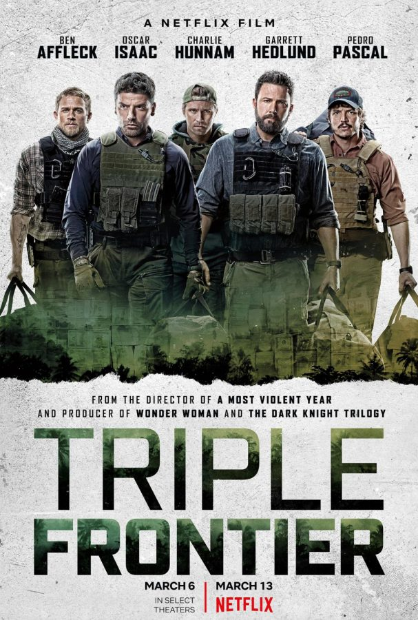 Triple+Frontier+was+an+intriguing+thriller+full+of+suspense