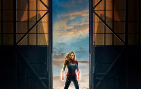 Captain Marvel overcomes negative feedback to tell an entrancing and empowering story
