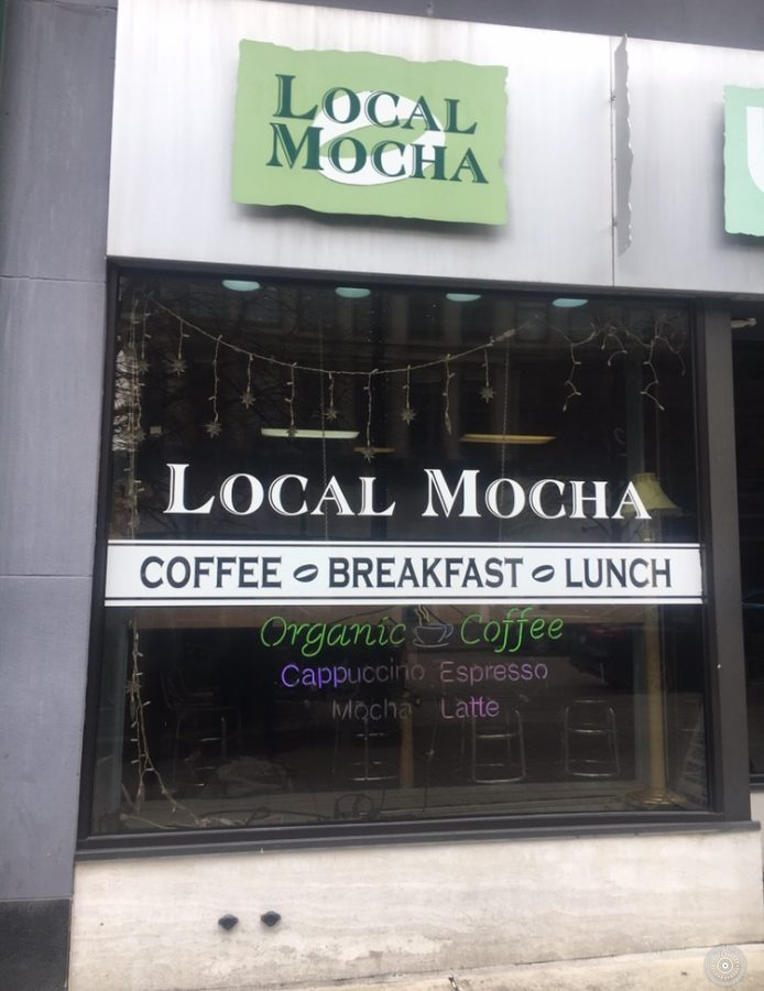 Local Mocha was a very anticlimactic experience