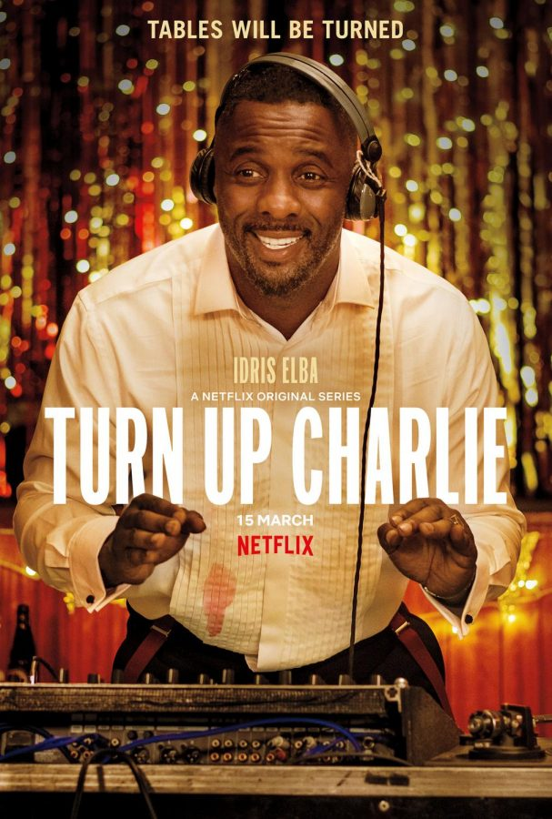 Netflix's Turn Up Charlie offers next to nothing but marginally interesting entertainment