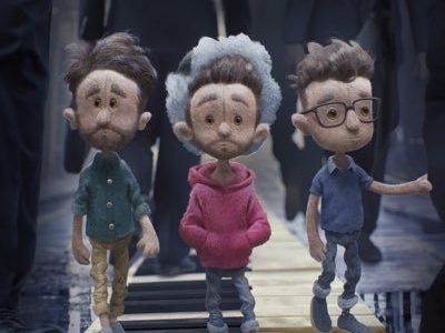 "AJR's ""100 Bad Days"" is a relatable culmination of their music so far"