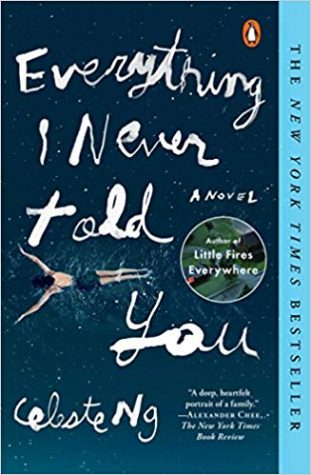Everything I Never Told You is a breezy, intelligent read