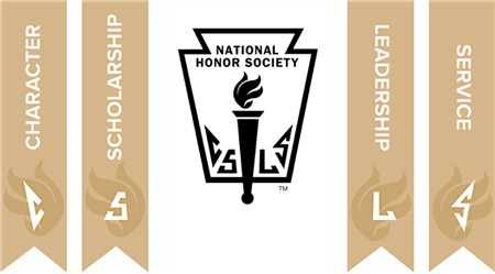 National Honor Society members and advisor weigh in on the benefits of the prestigious program
