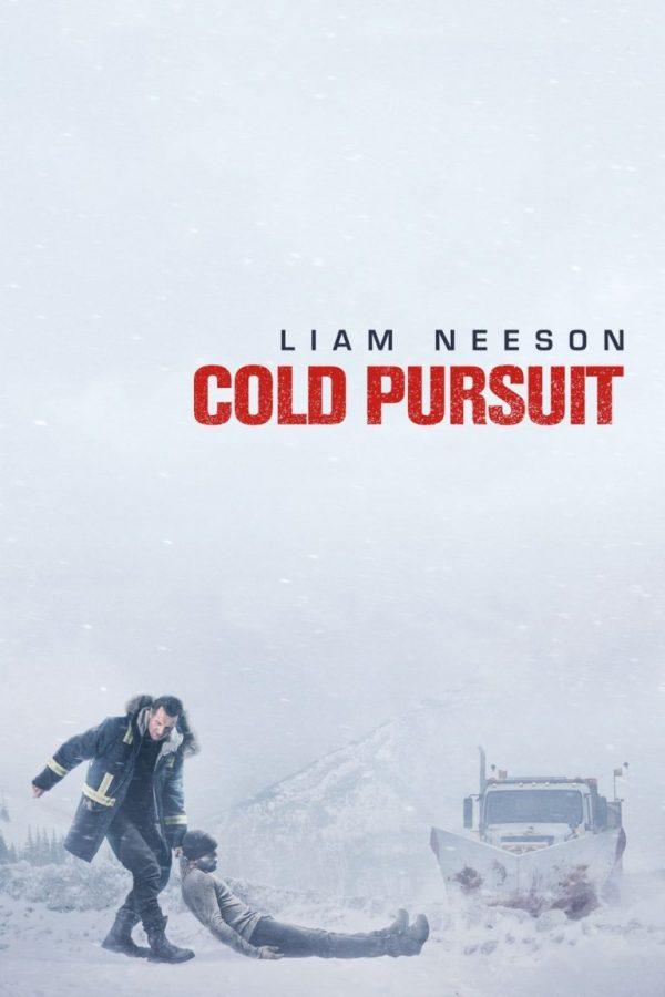 Cold Pursuit hides humor inside its chilling plot