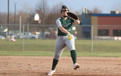 Varsity softball suffers heartbreaking loss to Northview 4-3