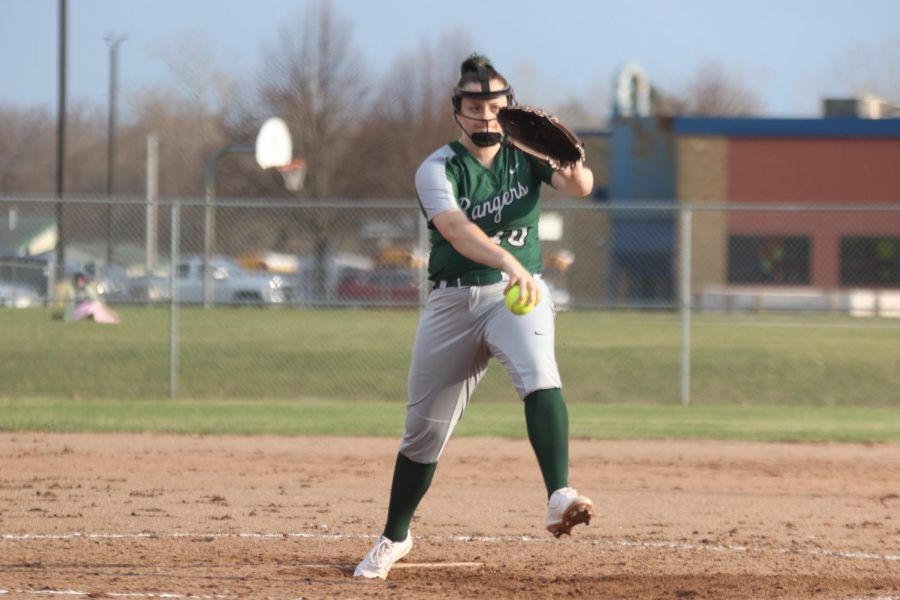 Varsity softball suffers heartbreaking loss to Northview 4-3