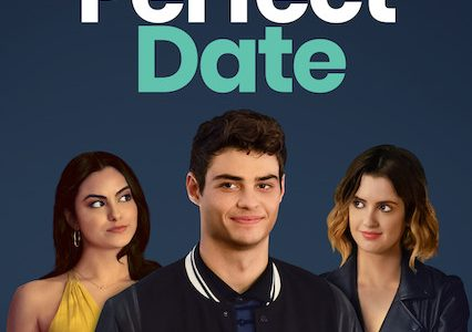 The Perfect Date is another vapid installation into the tired rom-com genre