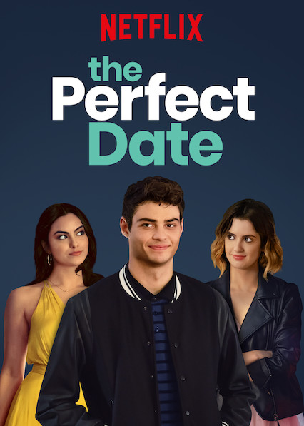 Image result for the perfect date movie poster