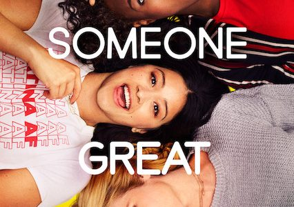 "New Netflix original ""Someone Great"" manages to be both heartwarming and comedic"