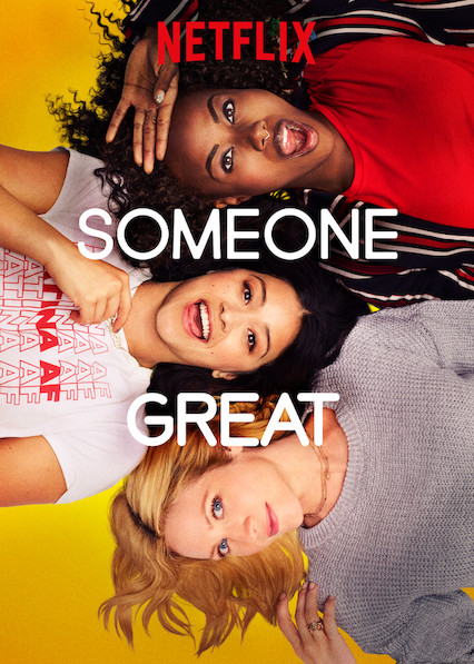 """New Netflix original """"Someone Great"""" manages to be both heartwarming and comedic"""