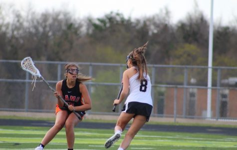 Player Profile: Sofia Debano