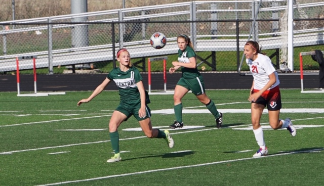 Player Profile: Chloe Grooters