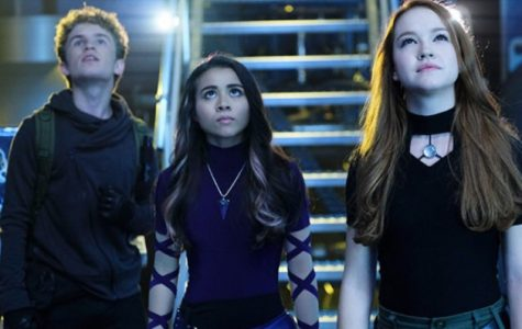 Disney Channel's new movie Kim Possible is impossible to watch