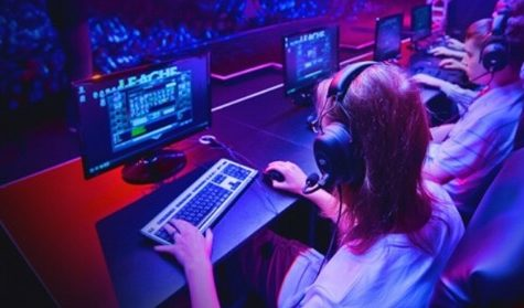 Should we consider gaming scholarships as acceptable?