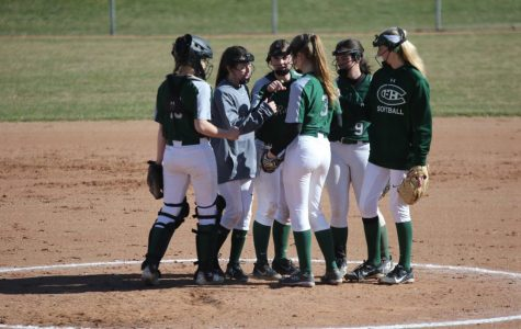 Varsity softball falls just short to Unity Christian