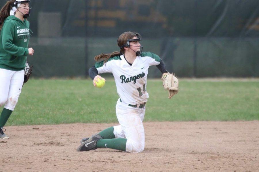 Player Profile: Molly Donovan