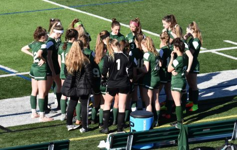 Girls JV soccer dominates Northview en route to 8-0 mercy win