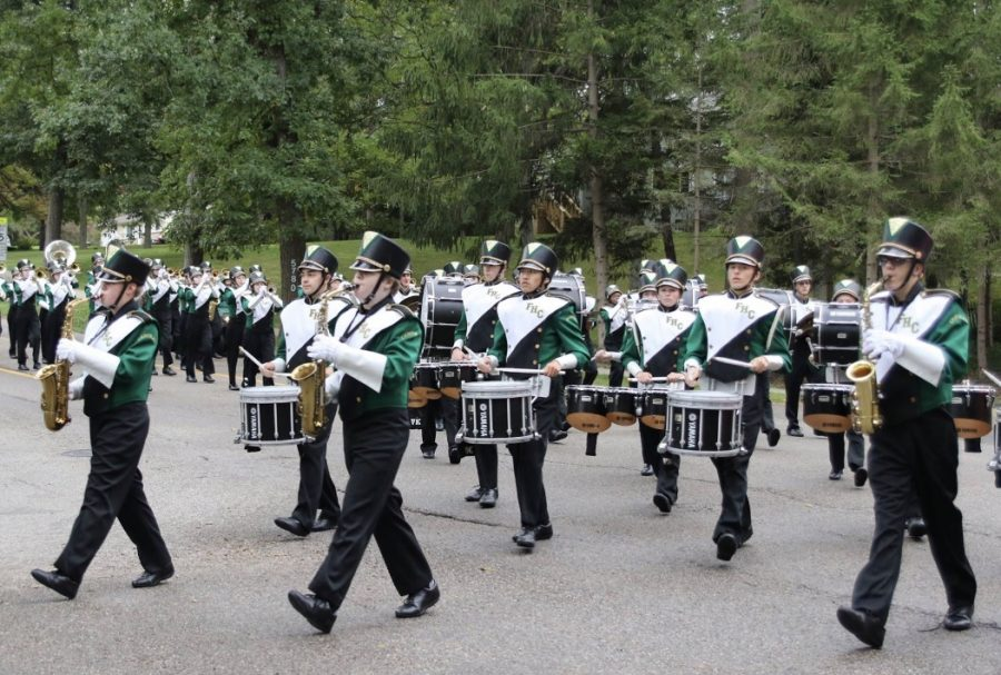 In+the+pursuit+of+tradition%2C+next+year%27s+drum+majors+have+been+announced
