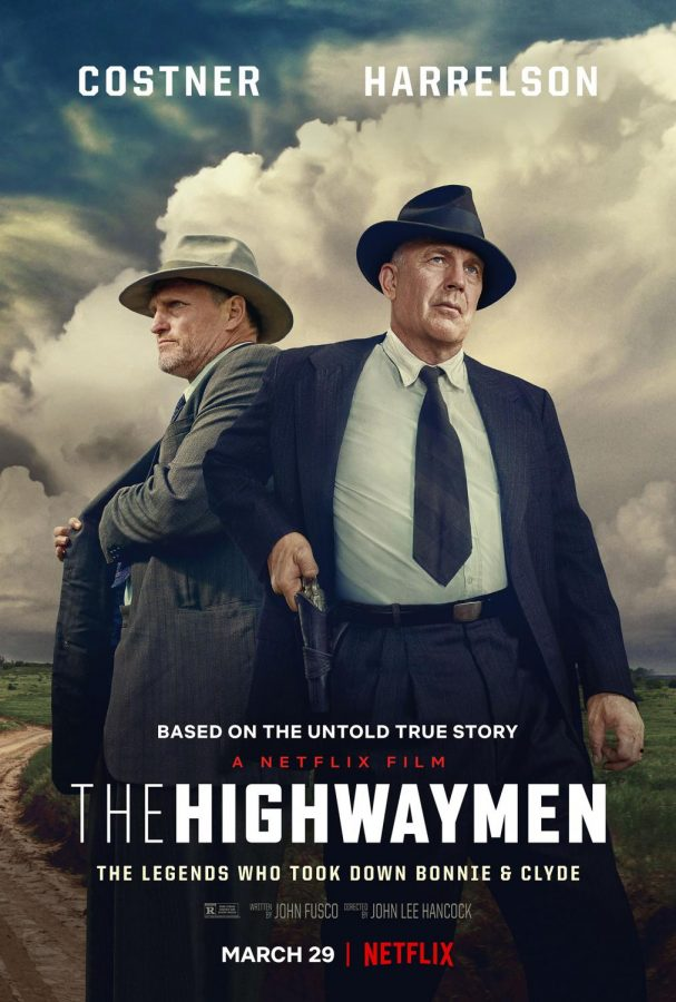 The Highwaymen offers a new perspective on the story of Bonnie and Clyde