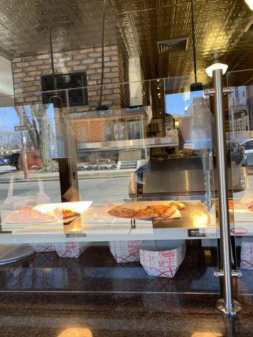 Harmony Brewing Company elevates the usual pizzeria