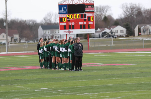 Girls+varsity+soccer+suffers+first+loss+of+the+season+to+Gull+Lake+3-0