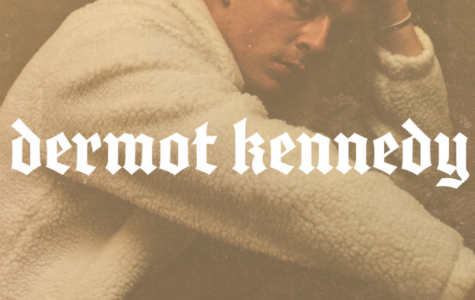 Dermot Kennedy's self-titled debut album was a gorgeous exploration of vulnerability and power