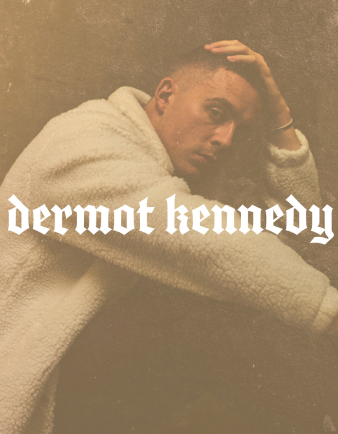 Dermot+Kennedy%27s+self-titled+debut+album+was+a+gorgeous+exploration+of+vulnerability+and+power
