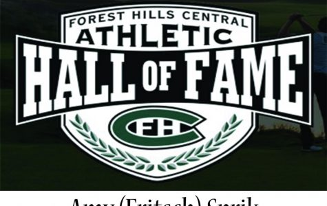 Hall of Fame Inductee Q&A: Amy Sprik