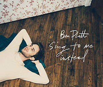 Ben Platt's debut album Sing To Me Instead is every synonym for amazing and more