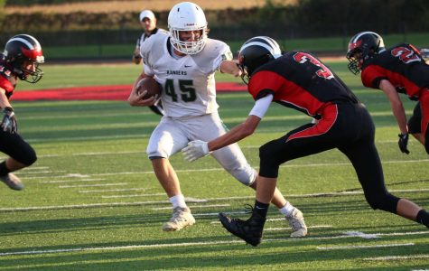 Player Profile: Sawyer Bosch